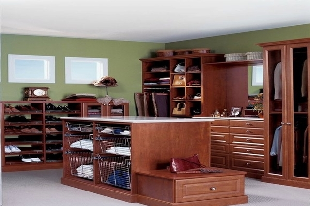 Custom Closets Simpsonville SC