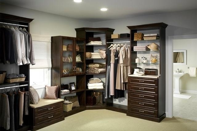 Custom Closets Design Storage
